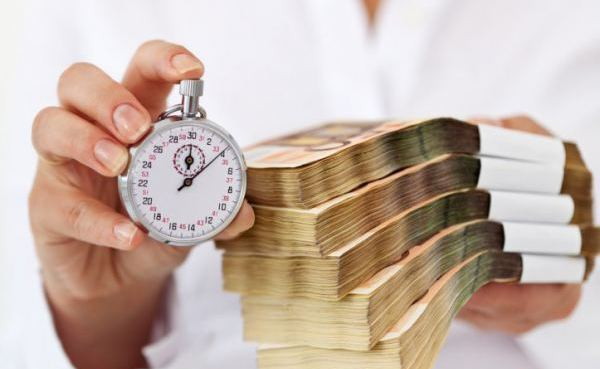 срок давности долга перед банком