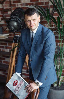 Адвокат Дмитрий Касьяненко