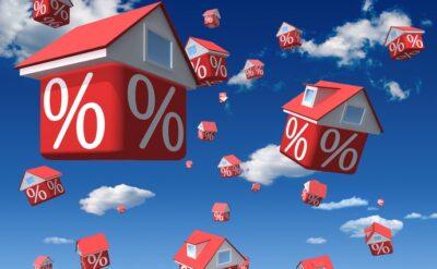 ипотека под 10% годовых