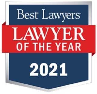 Адвокат года