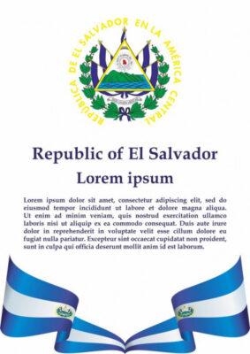 Республика сальвадор